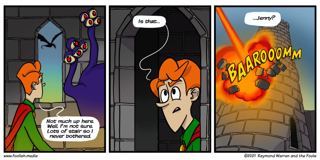 well, Its safe to say that a dragon's breath blast to a tower will fail inspection